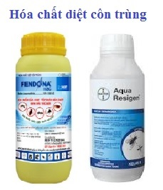 hoa chat diet con trung